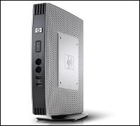 HP t5745 Flexible Series thin client