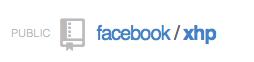 Facebook XHP