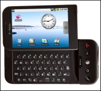 T-Mobile Android G1
