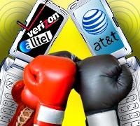 Verizon-Alltel