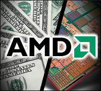 AMD earnings and profit