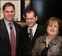 Michael Dell and Smartphones