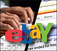 eBay app store