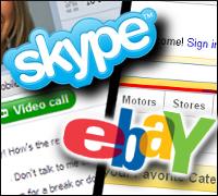 eBay Sells Skype