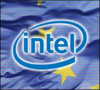 Intel faces EU antitrust fine