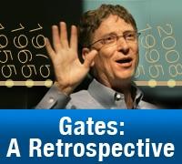 Gates Retrospective