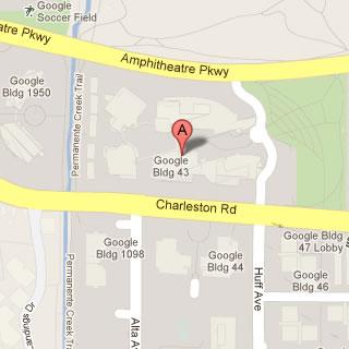Charleston Road Registry
