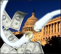 Government broadband stimulus