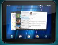 HP Tablet, Source: HP