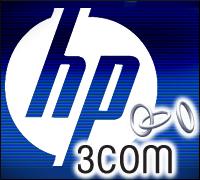 HP Buys 3Com for $2.7 billion