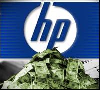 HP (HPQ) earnings