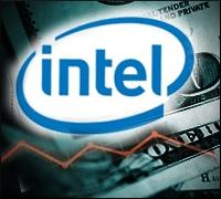 Intel INTC earnings