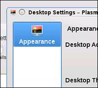 KDE 4.3 desktop