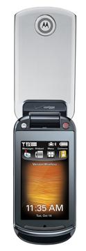 Motorola's Krave