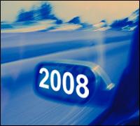 Looking Back at 2008
