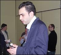Mafiaboy Michael Calce