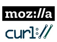 Mozilla cURL