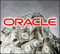 Oracle earnings