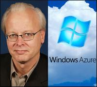 Ray Ozzie and Microsoft Windows Azure