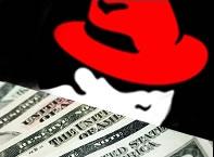 Red Hat Billion