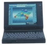 Thinkpad700c 1992