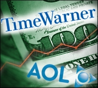 AOL and Time Warner