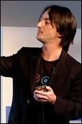 Joe Belfiore, Microsoft's corporate vice president for Windows Phone program management